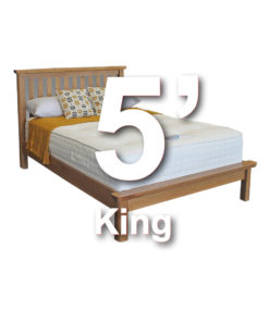 King 5' Beds