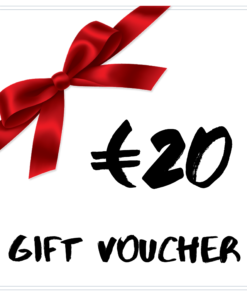 efworld €20 gift voucher