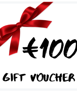 efworld €100 gift voucher