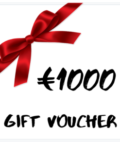 efworld €1000 gift voucher